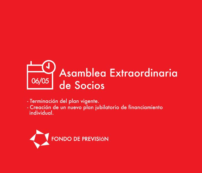 Asamblea General 06-05-2017